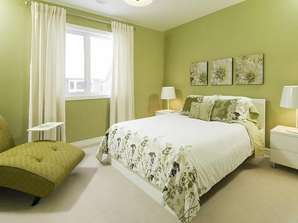 روانشناسی رنگ اتاق خواب و سرویس خواب